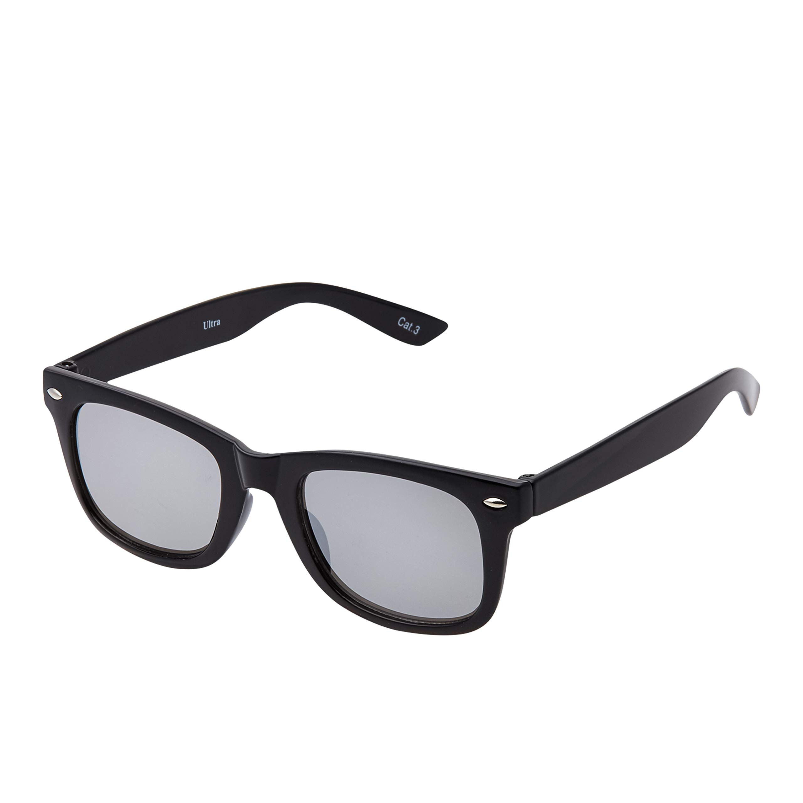 Polarized Childrens Kids Classic Style Sunglasses in Blue Red Turquoise White Black multi colour and UV400 Classic 4sold