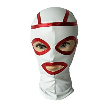 Join. costume play bondage