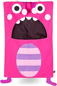 Midwest-CBK Pink Monster Laundry Bag