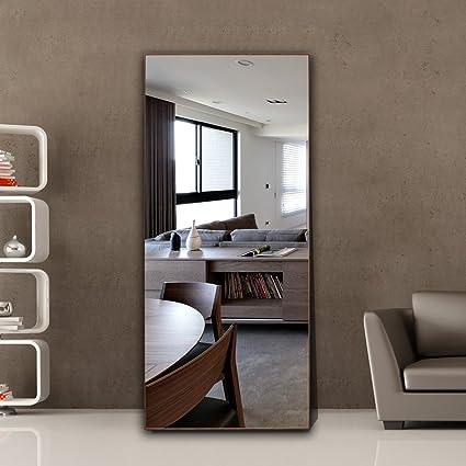 Amazon.com: Full Length Floor Mirror (Brown, 65\