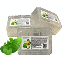 Melt and Pour Soap Base (2.2 Lbs) – SLS Free - All Natural Moisturizing and Nourishing DIY Soap Making Supplies…