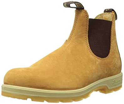 Blundstone Unisex BL1318 Wheat/Gum Boot AU 4 (US Womens 7) Medium
