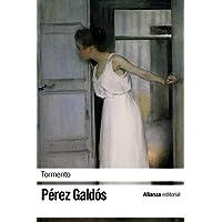 Tormento (El libro de bolsillo - Bibliotecas de autor - Biblioteca Pérez Galdós)
