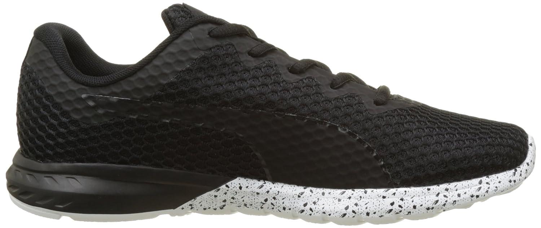 Puma Vigor Mono, Chaussures de Running Compétition Homme, Noir Black-Quiet Shade 03, 39 EU