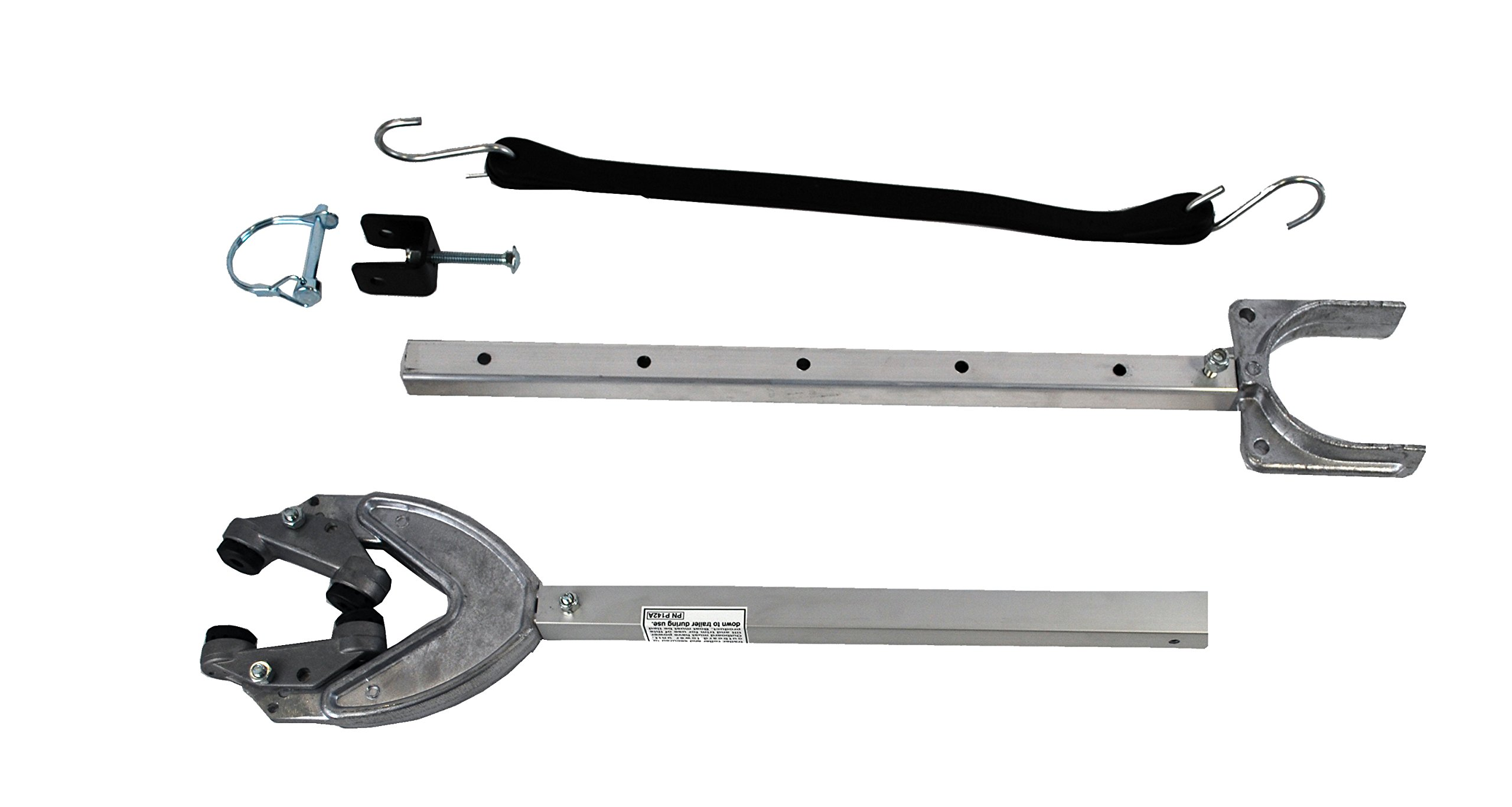 Attwood Heavy Duty Transom Saver (Roller/Trailer Mount 24''-36''), by attwood (Image #2)