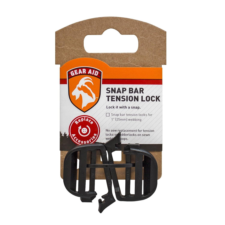 Gear Aid Snap Bar Tension Lock 1-Inch Mcnett Corporation 021563805307