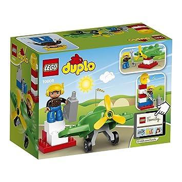 10908 günstig kaufen LEGO Duplo Flugzeug