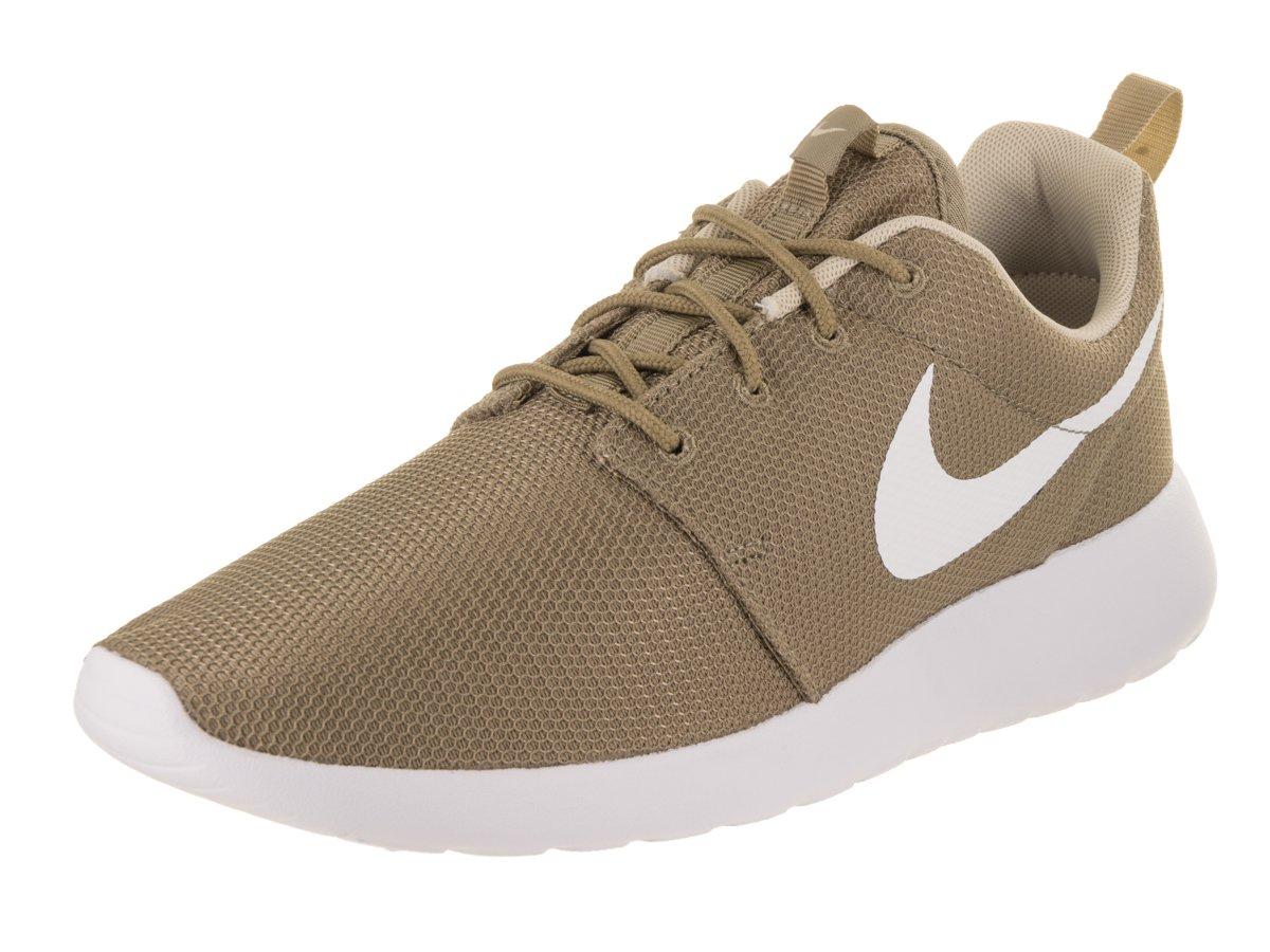 Nike Herren Roshe One Low Top Beige (Khaki/white/oatmeal/white)