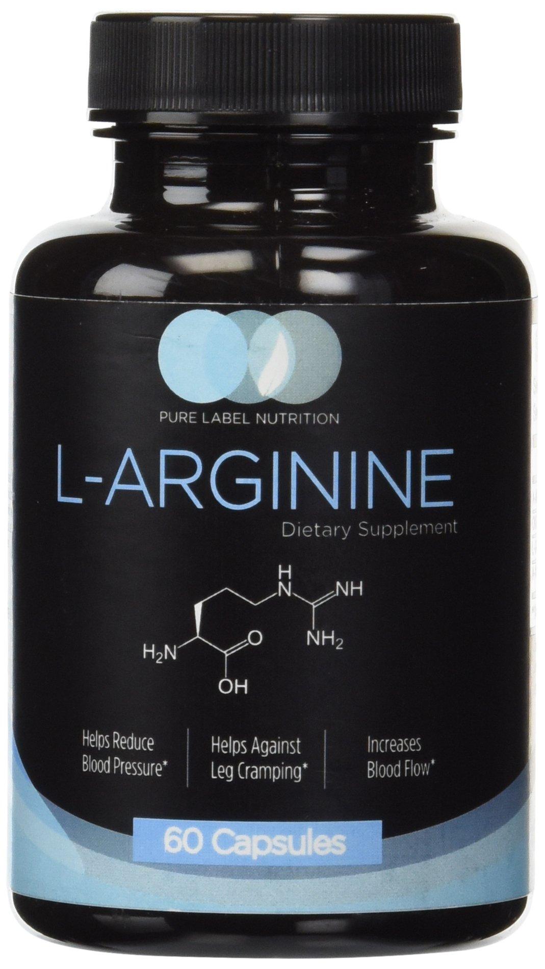 Does arginine help sex drive