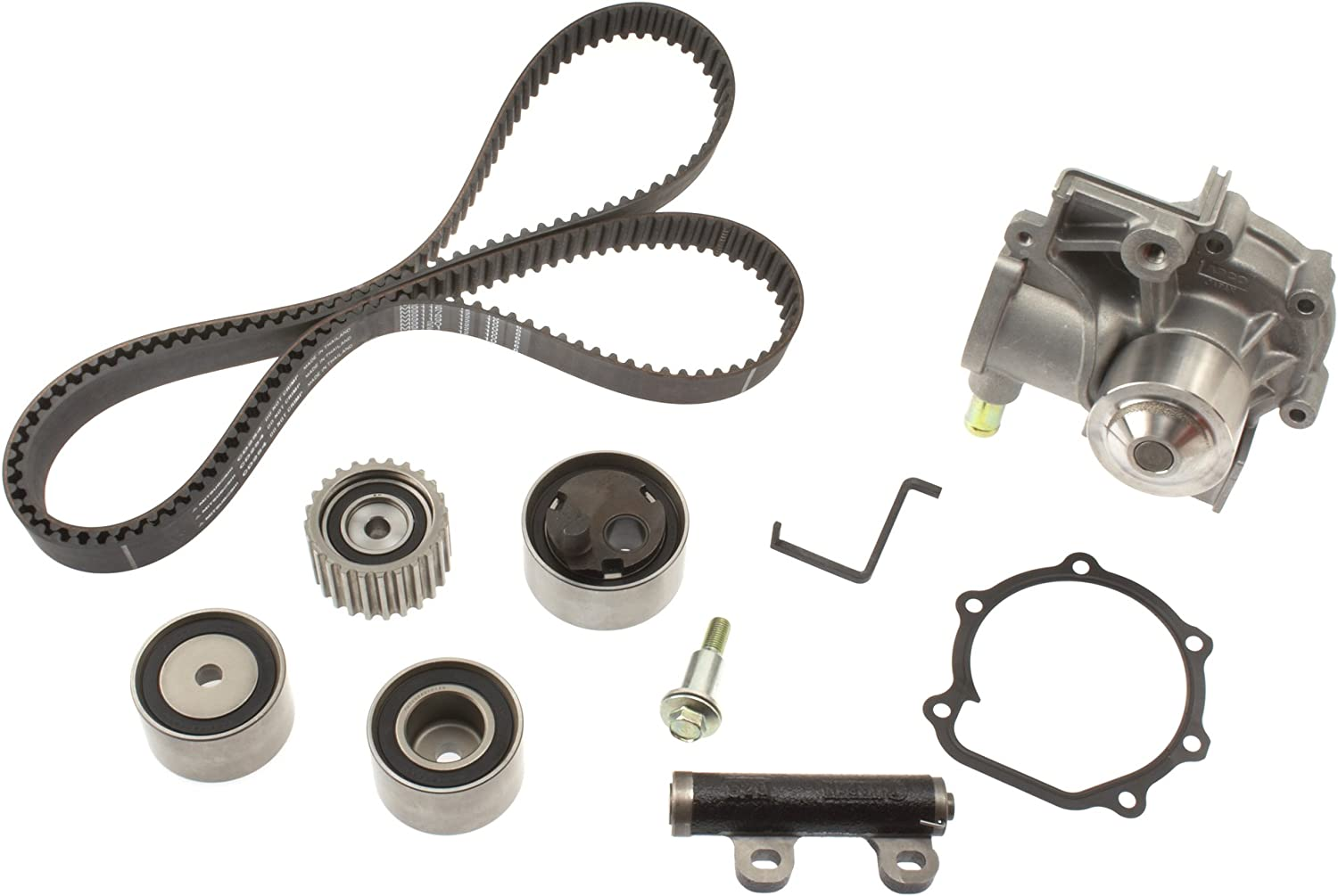 Aisin TKF-003 Engine Timing Belt Kit with Water Pump