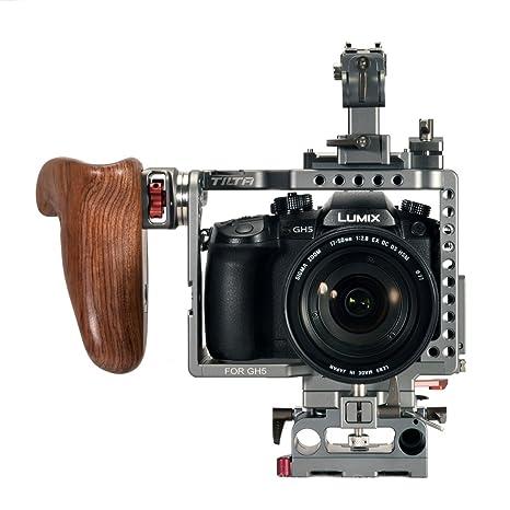 Tilta es-t37-a Panasonic Lumix GH4 GH5 Cámara sin espejo ligero ...