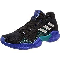 timeless design afbe4 e2caa adidas Pro Bounce 2018 Low, Zapatos de Baloncesto para Hombre