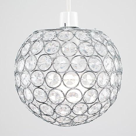 Sombra de lámpara moderna de la lámpara de techo del globo ...