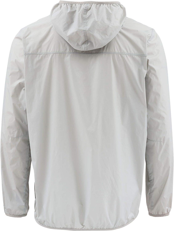 Water Resistant Coat Simms Men/'s Fastcast Windshell Jacket