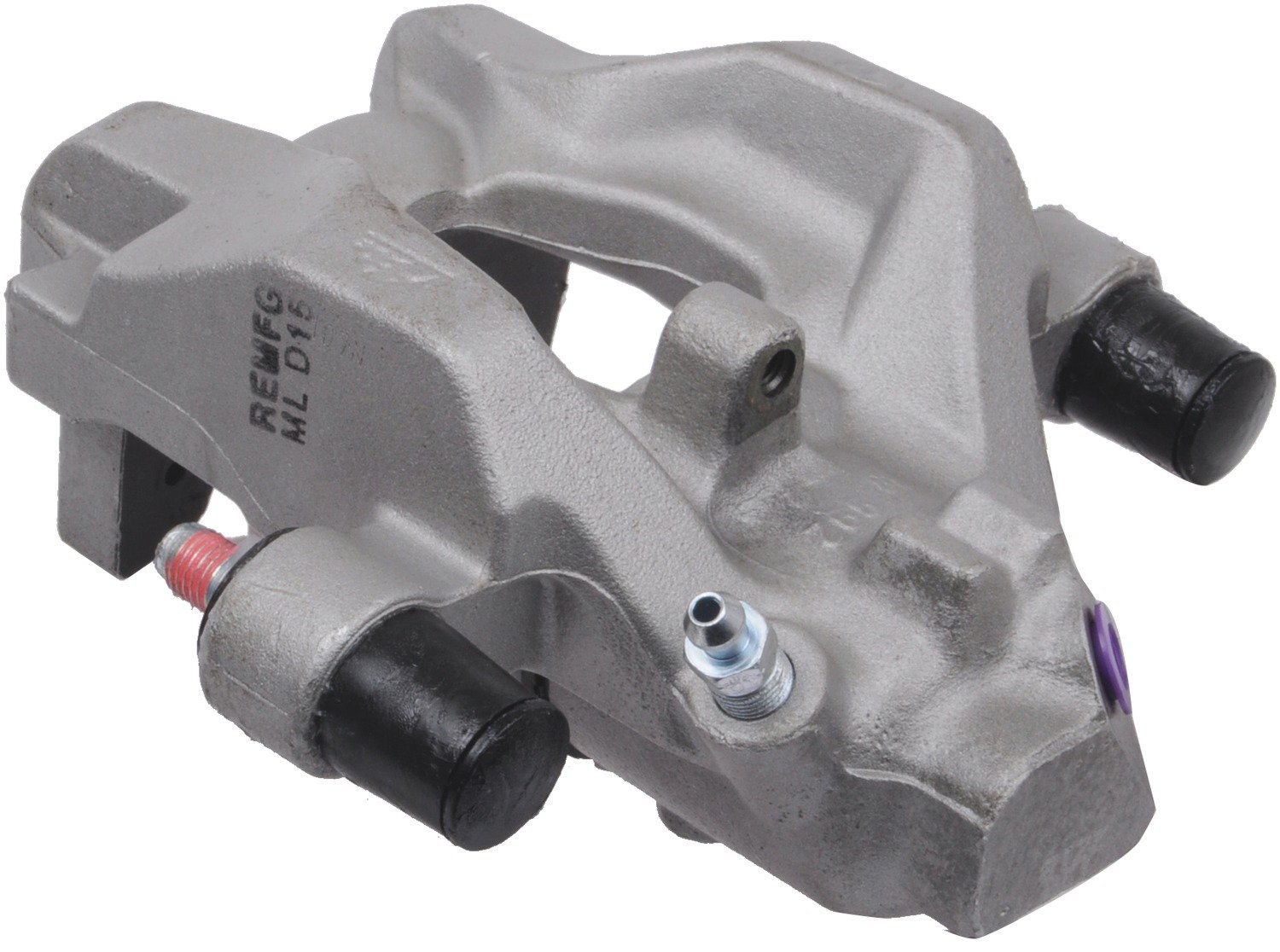 A1 Cardone 19-6657 Unloaded Brake Caliper Remanufactured