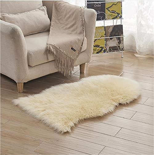 Sheepskin Area Rugs