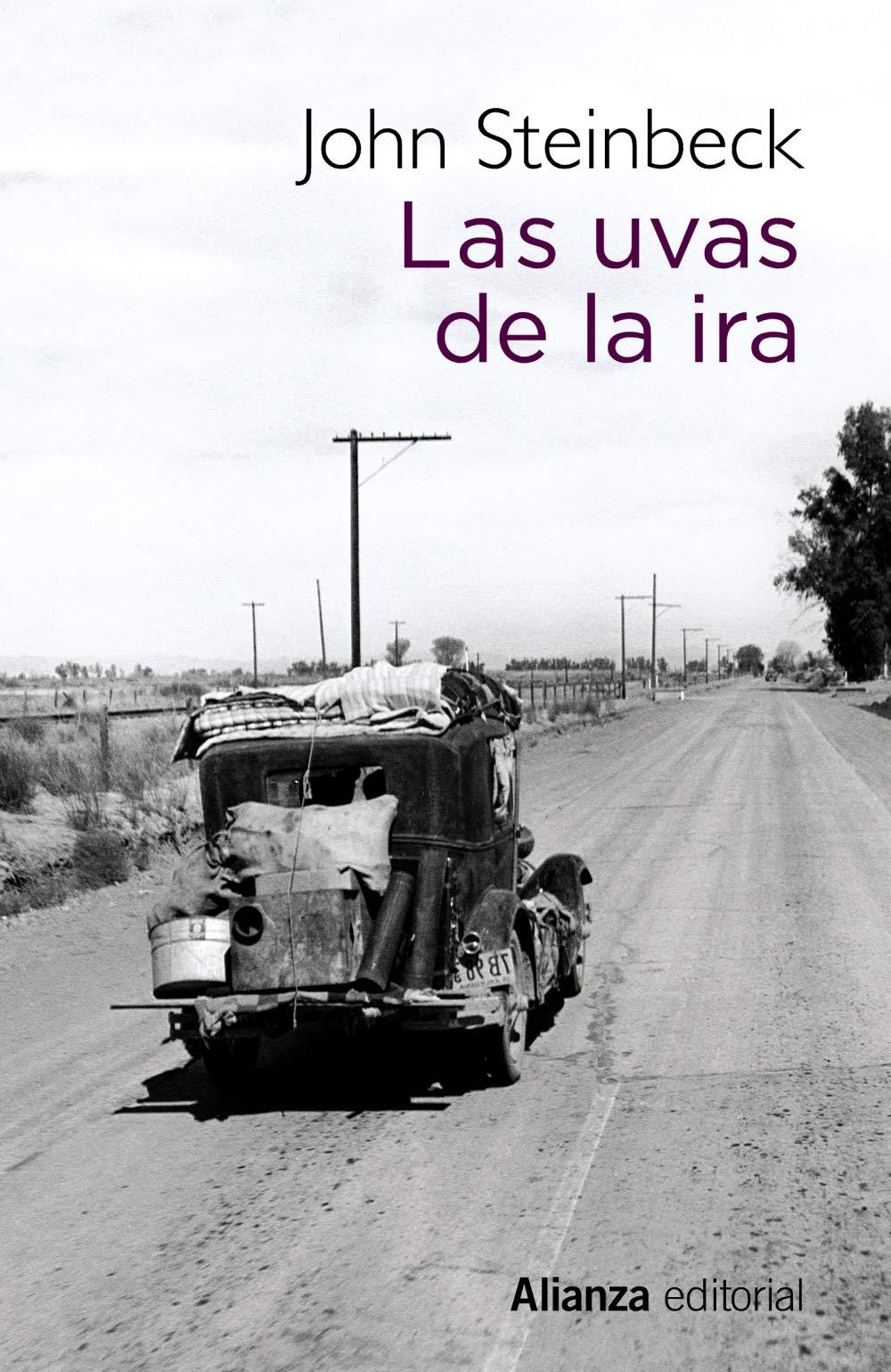 Las uvas de la ira (13/20) por John Steinbeck