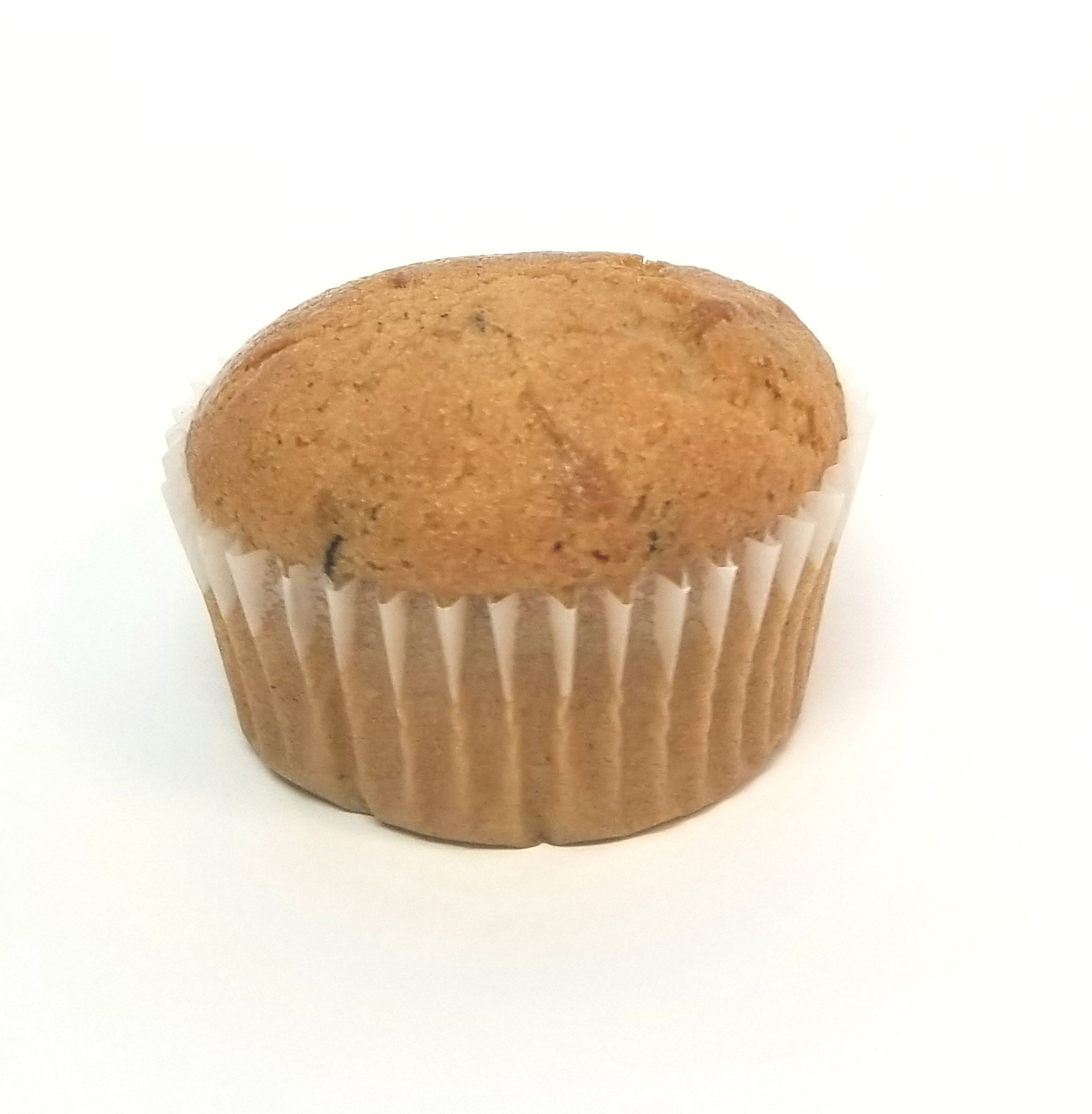Delicious Low Carb Gluten-Free Cinnamon Spice Zucchini Muffins 12 Count Value Pack by Lilee's Gourmet Bakery