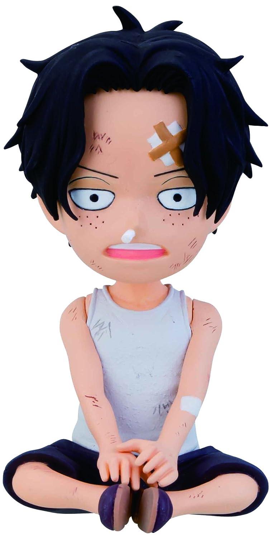Banpresto One Piece Ace Cry Heart Series Figure Volume 1 Bandai America Incorporated 31967 Kid