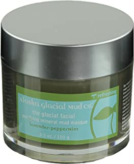 Alaskan Glacial Mud Facial Mask & Amazon.com : Dura-Tent FT-100 Outdoor Table Top Food Screen ...