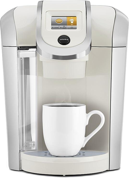 Amazon.com: Cafetera Keurig K55, K475, multicolor/fantasía ...