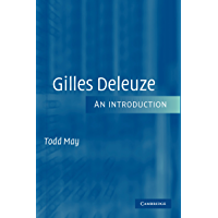 Gilles Deleuze: An Introduction