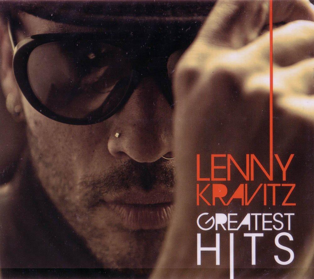 Lenny Kravitz - Greatest Hits 2 CD Set