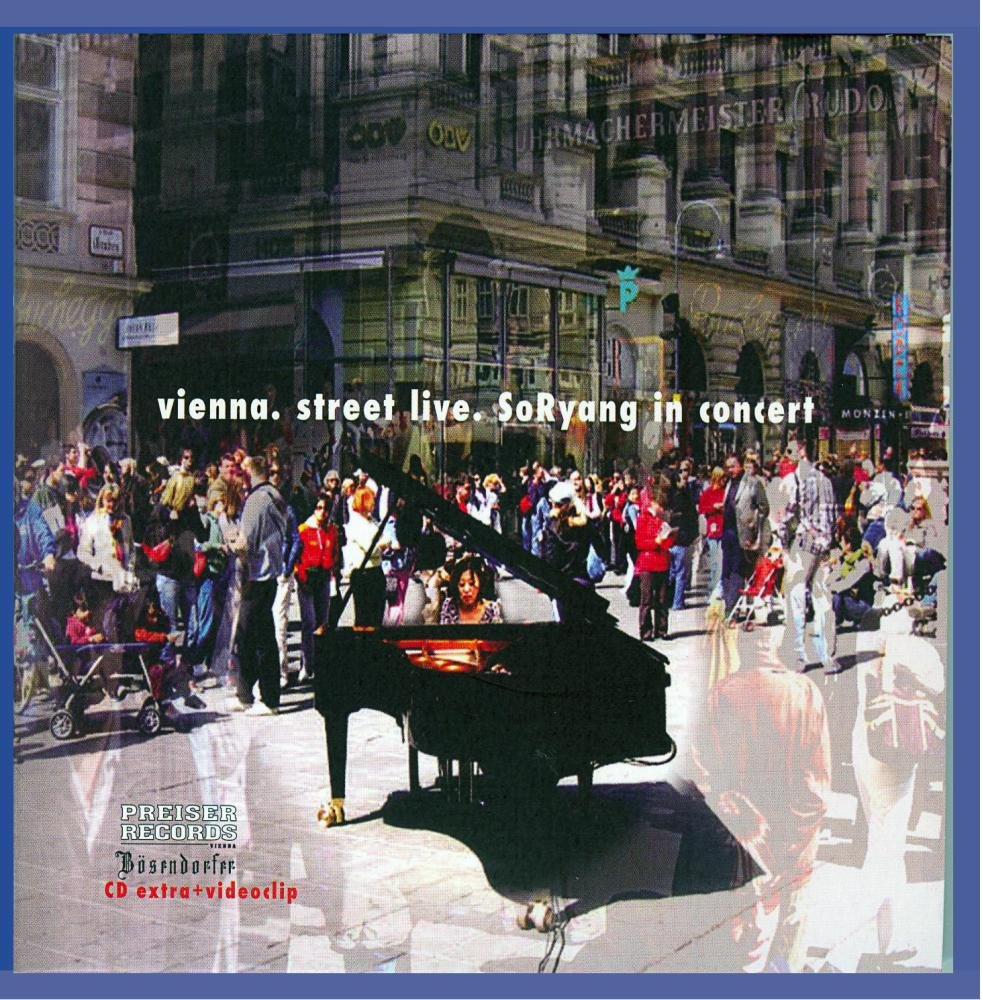 Vienna Street Live