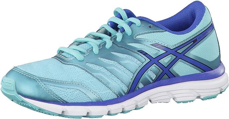 ASICS Gel-Zaraca 4, Zapatillas para Hombre: Amazon.es: Zapatos y ...