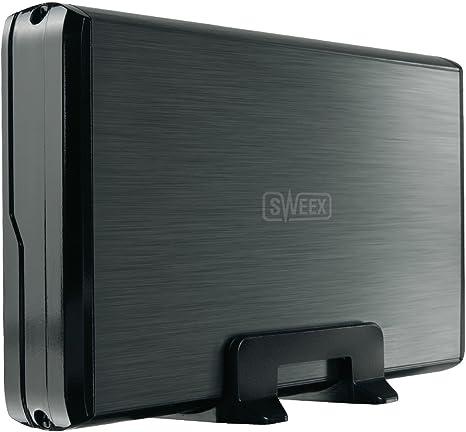 Caja externa para disco duro DD, HDD 3,5 USB 2.0 SATA II Mac iOS ...