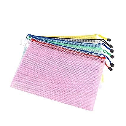 Wanting A3 impermeable semitransparente plástico malla ...