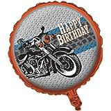 Amazoncom Oasis Supply Motorcycle Birthday Cake Kit Kitchen