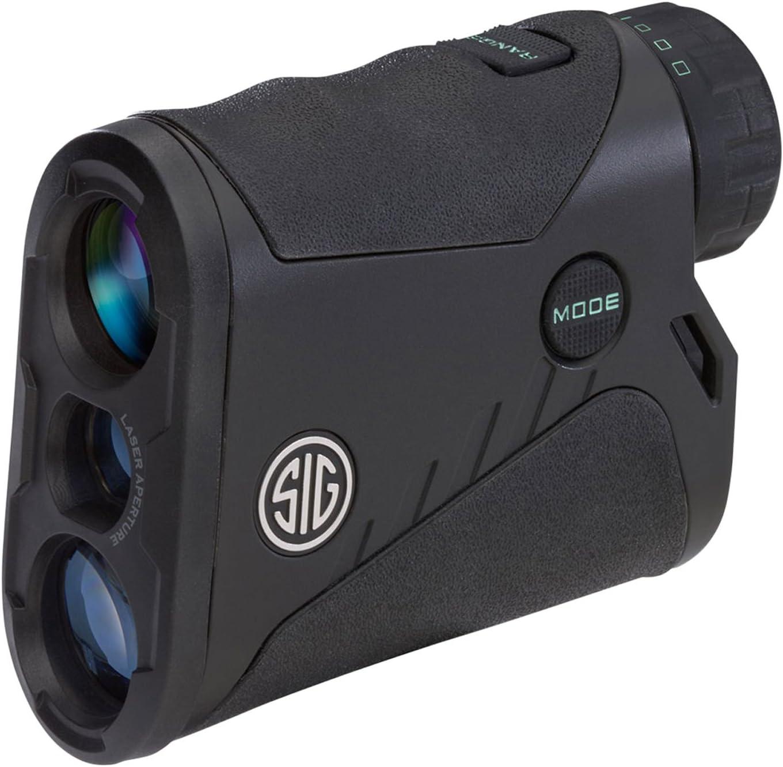 Best hunting rangefinders : SIG Sauer Kilo850 4x20mm Laser Rangefinder