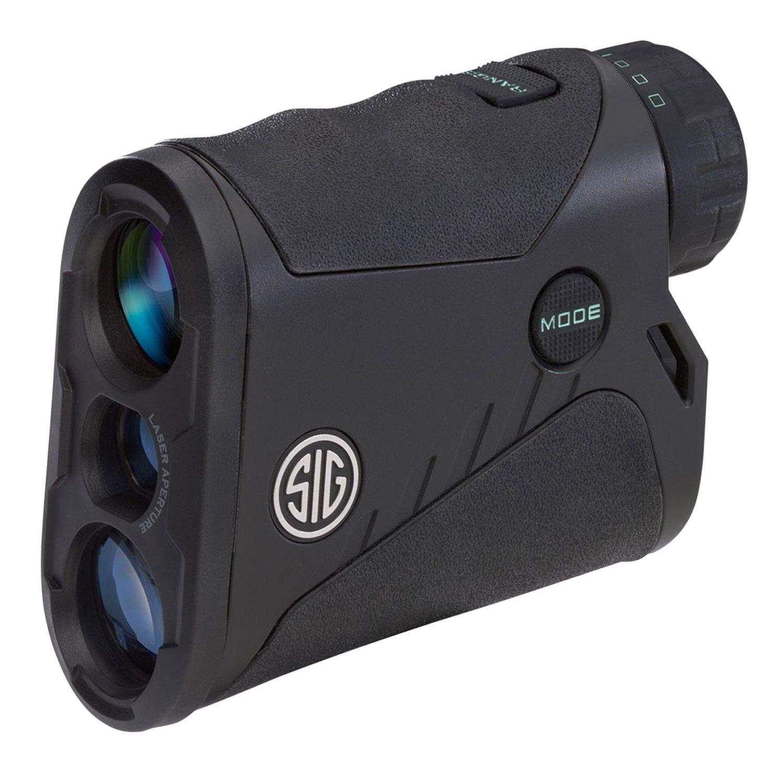 SIG Sauer Laser Rangefinder