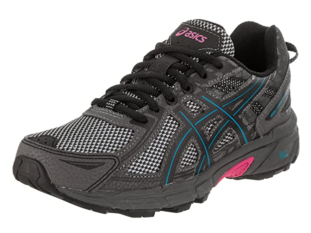 ASICS Gel Venture Running Shoe review