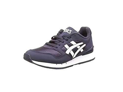 Asics Gel-Atlanis, Zapatillas de Running Unisex Adulto, Azul (India Ink/White), 39 EU (5 UK): Amazon.es: Zapatos y complementos