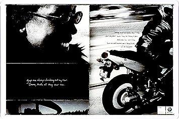 Amazon.com: BMW Motorrad: Rear (Bmw Motorcycle) 7.8