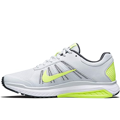 13c95aa36401 NIKE Dart 12 MSL Men s Running Shoes  Buy Online at Low Prices in India -  Amazon.in