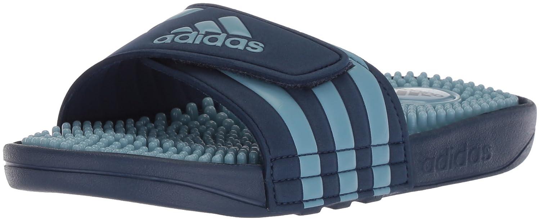 newest collection bb85c fe47e adidas Kids Boys Adissage K Slip On Slide Sandals Amazon.co.uk Shoes   Bags