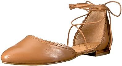 Women's Jack Rogers 'Caroline' Leather Flat 5144892 shoes 2016 winter online sales