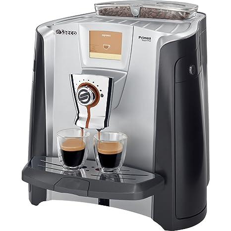 Amazon.com: Saeco Primea Touch Plus rediseño automática ...