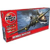 Airfix Heinkel HE111 H6 - 1:72 Scale Model Kit
