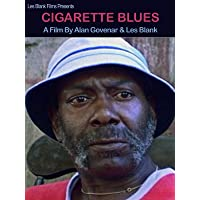 Cigarette Blues