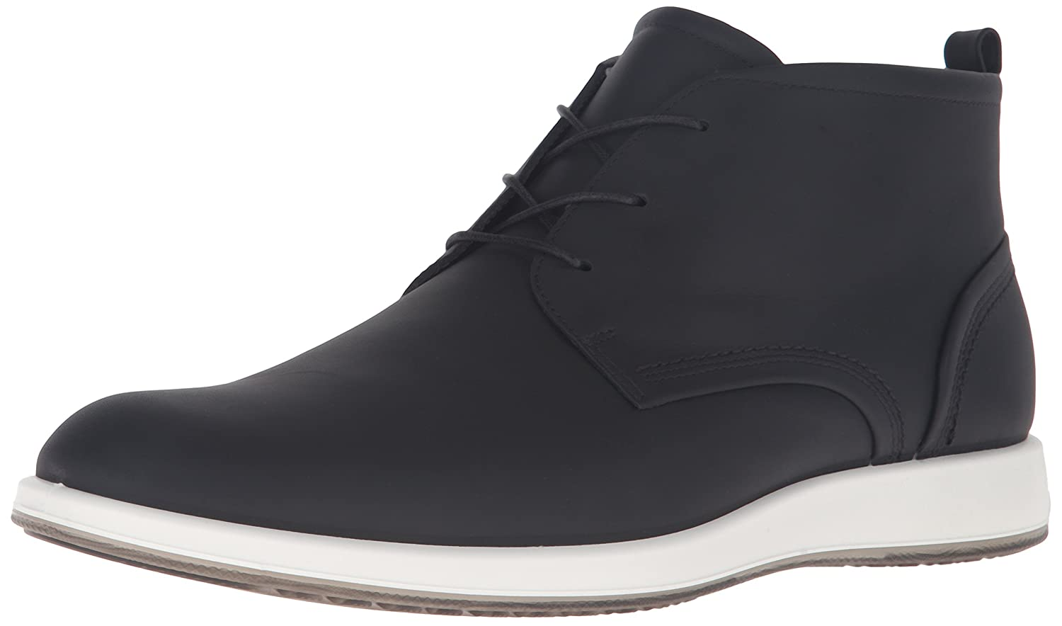 Ecco Mens Jared Boot Chukka Boot