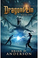 Dragonvein  - Book Five Kindle Edition