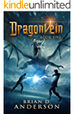 Dragonvein  - Book Five (English Edition)