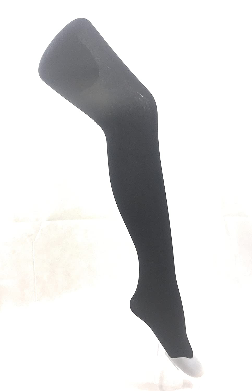 06fdac35bdf Pretty Polly 60 Denier Opaque Tights with Silk Finish (2 Pair Pack) Black   Amazon.co.uk  Clothing