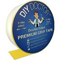 DIY Doctor - Cinta adhesiva extrafuerte y extraancha