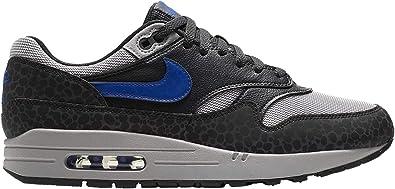 Nike Air Max 1 SE Reflective Men's running shoes BQ6521 001 Multiple sizes (8,Medium (D, M))