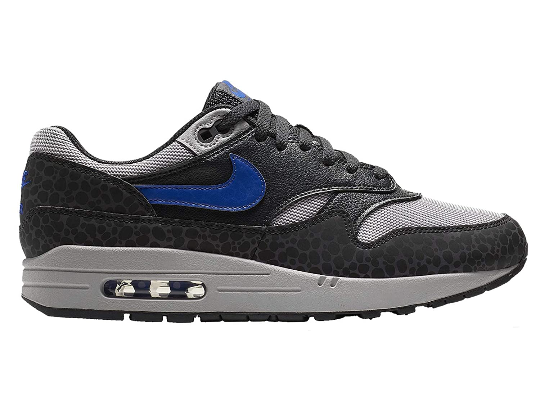 Noir 41 EU Nike AIR Max 1 Se Reflective Noir